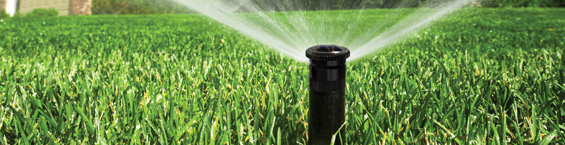 Irrigation Installation Kent, London and South Essex